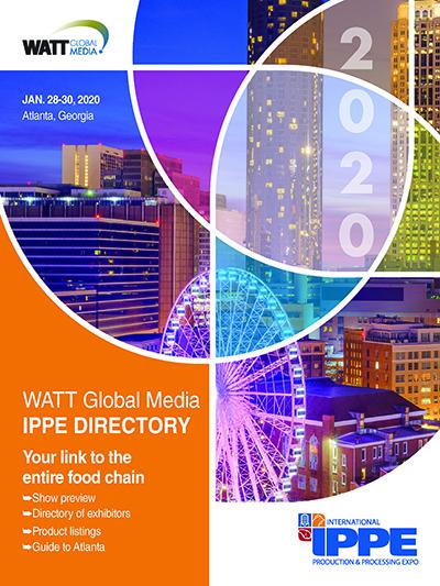 WATT IPPE 2016 Directory